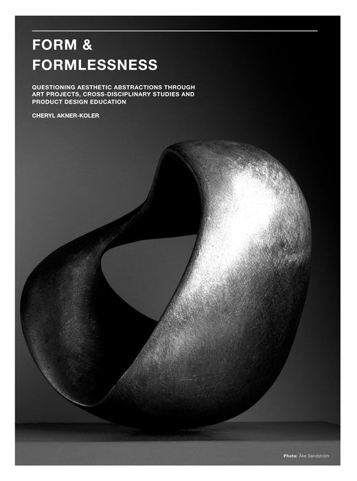 Thumbnail for Form & Formlessness