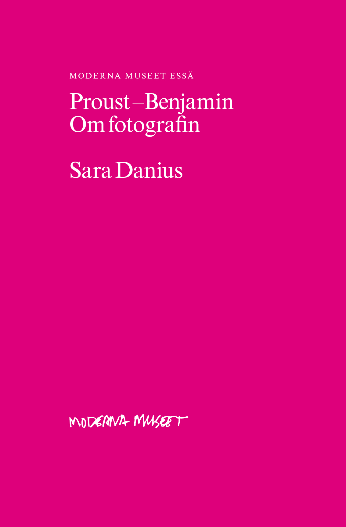 Thumbnail for Proust – Benjamin