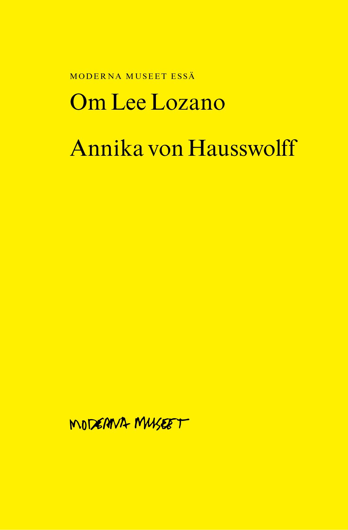 Thumbnail for Om Lee Lozano