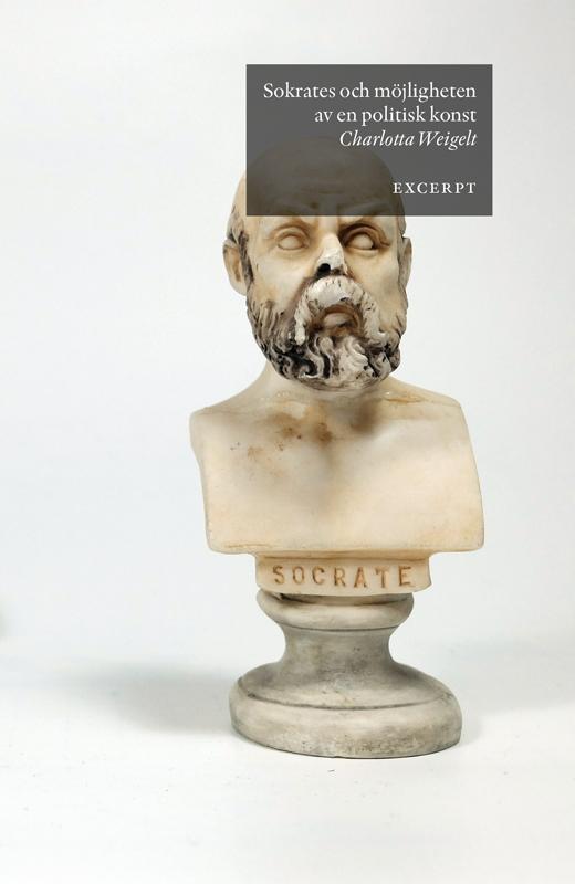 Thumbnail for Sokrates och möjligheten av en politisk konst